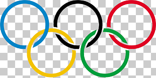 2024 sommer olympics marke kreis bereich, olympische ringe, olympics logo PNG Clipart