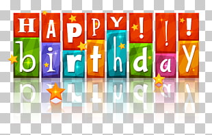 alles Gute zum Geburtstag, alles Gute zum Geburtstag mit Sternen, alles Gute zum Geburtstag-Schilder PNG Clipart