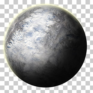 Vollmond, Planet Pluto Sonnensystem, Weltraum Planet PNG Clipart