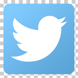 twitter logo, social media facebook thumbnail icon, twitter hd PNG Clipart