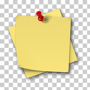 leere Haftnotizen, Haftnotizen, Haftnotizen auf Papier PNG Clipart