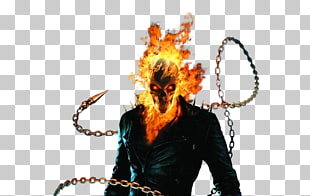 Johnny Blaze Robbie Reyes Youtube, Ghost Rider PNG Clipart
