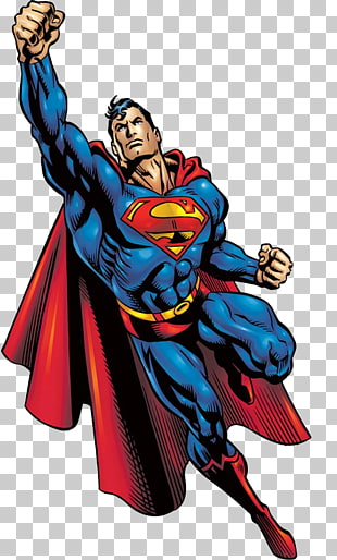 Superman Abbildung, Superman Batman Lex Luthor Flug, Superman PNG Clipart