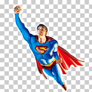 Superman, Clark Kent Iron Man Spider-Man-Batman, Superman PNG Clipart