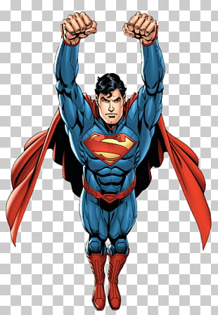 Superman Illustration, Superman Diana Prinz Clark kent die neuen 52, Superman PNG Clipart
