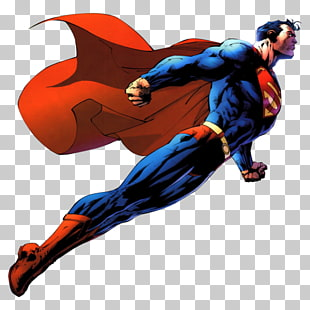Superman Abbildung, Clark Kent Batman Darkseid Flug, Superman PNG Clipart