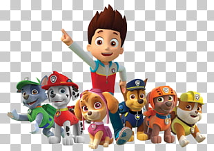 Paw Patrol Welpen Hund Kinderparty, Paw Patrol, Paw Patrol Illustration PNG Clipart